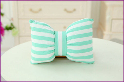 Bow Nursery Pillow