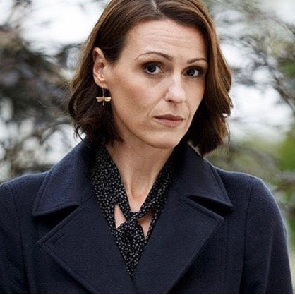 As Seen on Suranne Jones in Doctor Foster