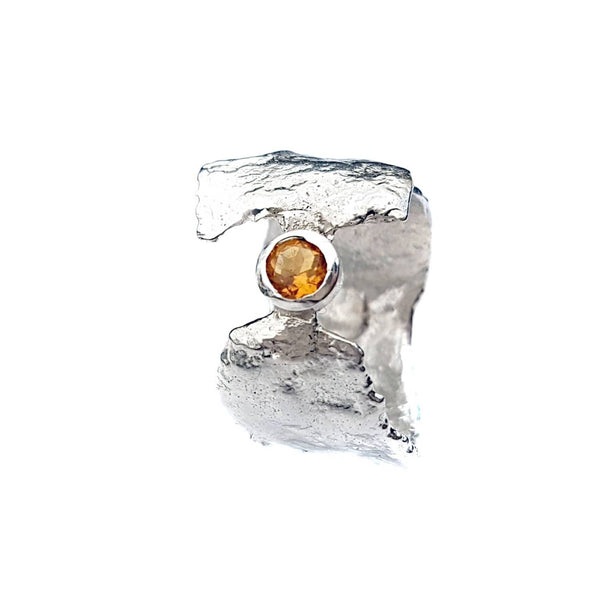 Citrine Faerie Tale Ring