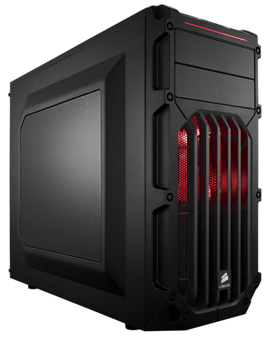 Corsair Carbide Series® SPEC-03 Mid-Tower Gaming Case