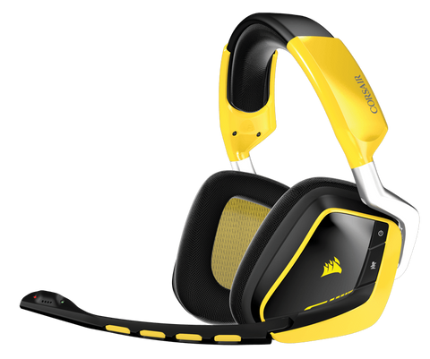 Corsair VOID RGB Wireless Dolby 7.1 Gaming Headset- Special Edition (SE)