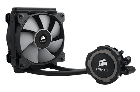 Corsair Hydro Series H75 High Performance CPU Cooler