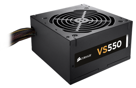 Corsair VS Series VS550 550W Power Supply