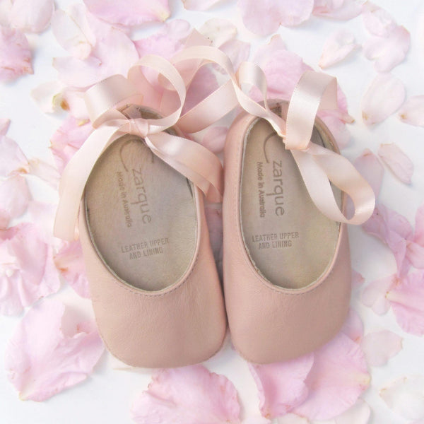 Czarque - Soft Soled Shoes - Ballet Flats