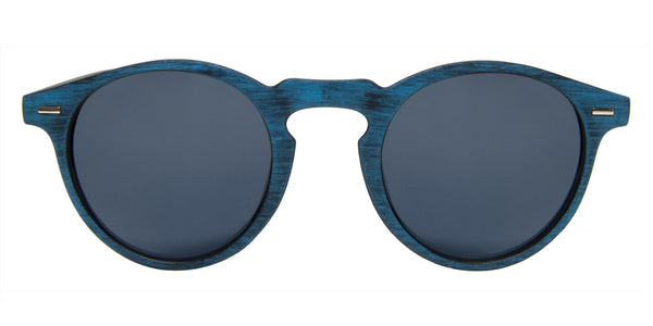 Gafas de sol Colors Madrid Blue front