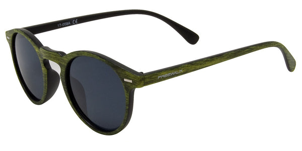 Gafas de Sol Colors Madrid Green Perspective