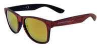Gafas de Sol Colors Wave Red Perspective