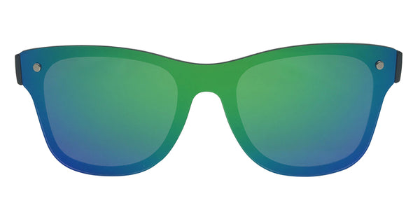 Gafas de sol Ice Freeze Verde Front