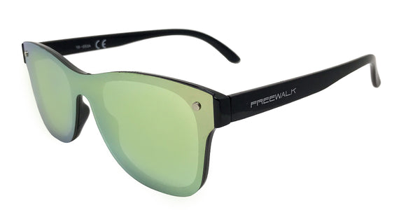 Gafas de sol Ice Freeze Verde Perspectiva