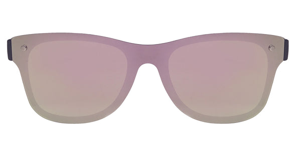 Gafas de sol Ice Freeze Pink Front