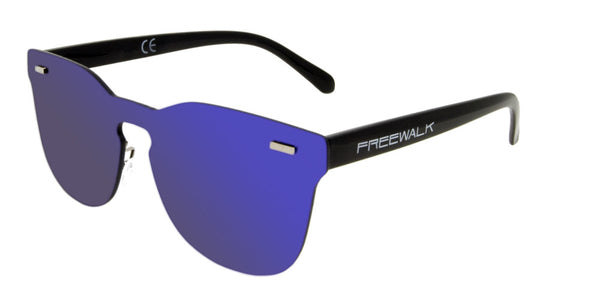Gafas de sol Ice Purple Perspective