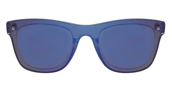 Gafas de sol Ice Snow Blue Frontal