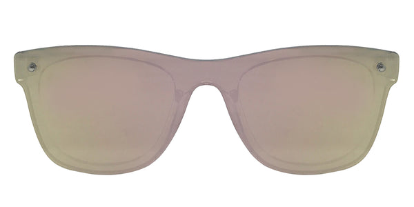 Gafas de sol Ice Snow Skin Frontal