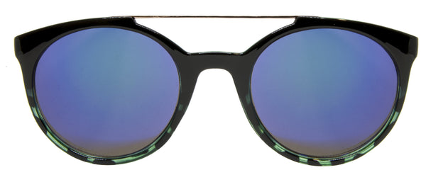 Gafas de sol Urban Green Night front