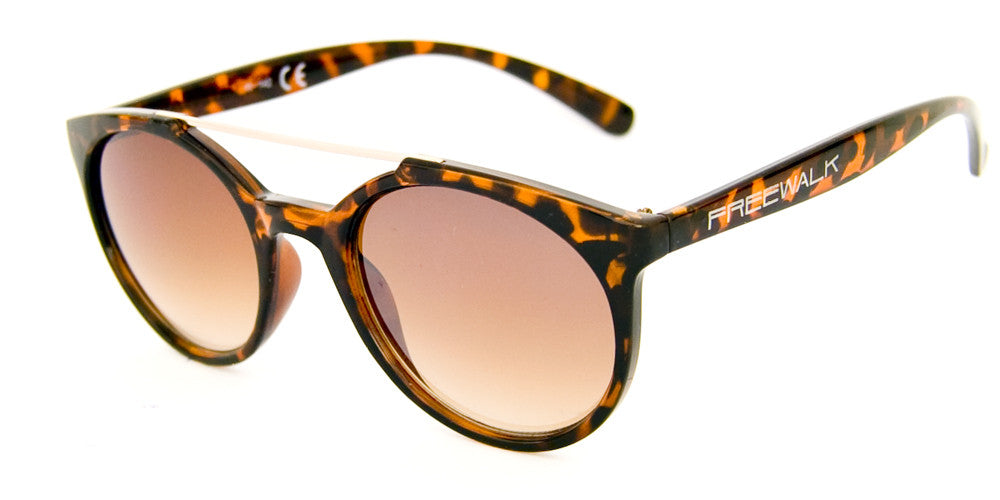 Gafas de sol Urban Leopard Night perspective