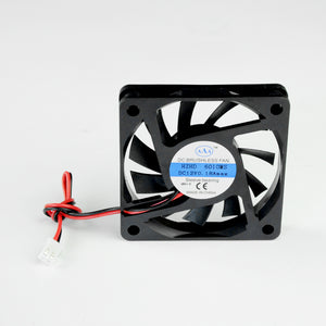WANHAO Duplicator D7/D7 Plus 12V Fan with 40cm Wire