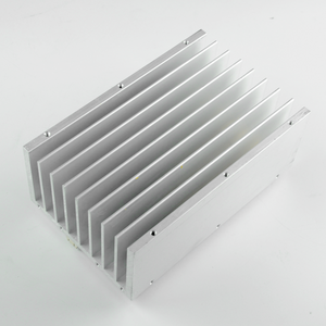 D8 cooling fin