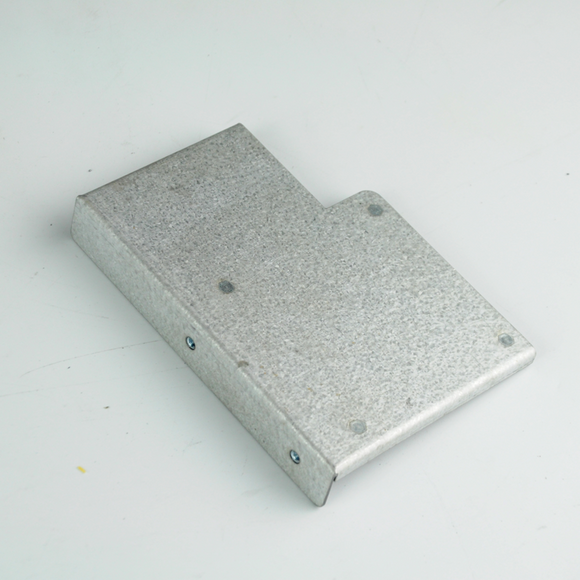 D8 Drive mounting plate