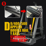 Duplicator D9 MK2 Upgrade Package