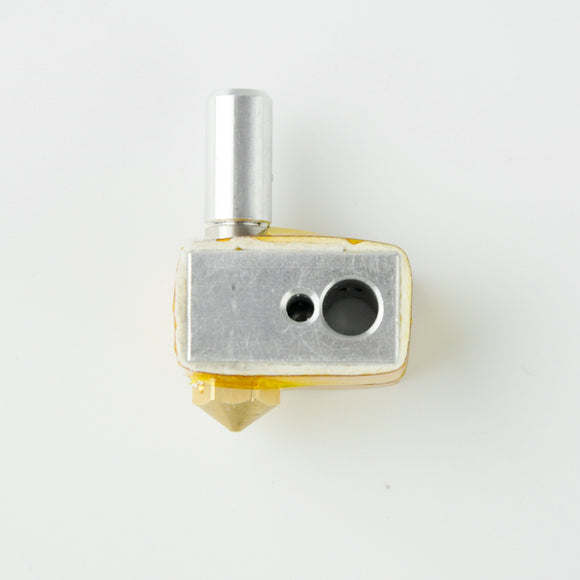 WANHAO D9/PLUS Non-all metal hot head, nozzle assembly, hot end PTFE Tube hot end