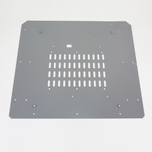 CGR/D11- sheet metal - bottom cover plate