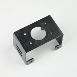 WANHAO D7/D7 Plus Connecting Plate for Top Cover and Bottom Plate