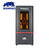 WANHAO Duplicator D7/D7 plus Steel Pressing Plate for FEP Film