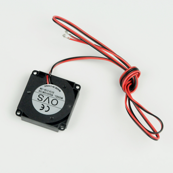 D10- 4010 FAN (filament cooling)