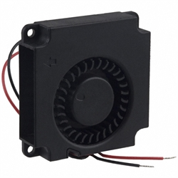 D12 - 230/300/400/500 turbo fan 24V/4010,12cm,filament cooling fan