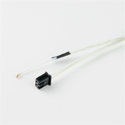 Heating plate thermistor 0.65m, temperature line for D9/300/400/500
