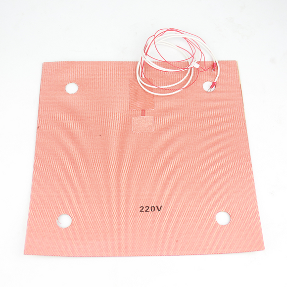 D12-300 Silica Gel heater290*290mm(Chinese standard,220V,500W)
