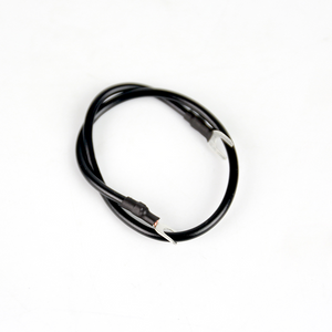 D12-300/400/500-Relay black wire 25CM