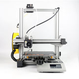 Wanhao New FDM 3D Printer Duplicator 12 D12, D12/230, D12-230 3D Printer With Single Extruder / Double Extruder Together