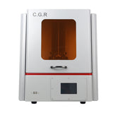 Wanahao Resin 3D Printer CGR, Use 4K 8.9inch LCD, With high resolution