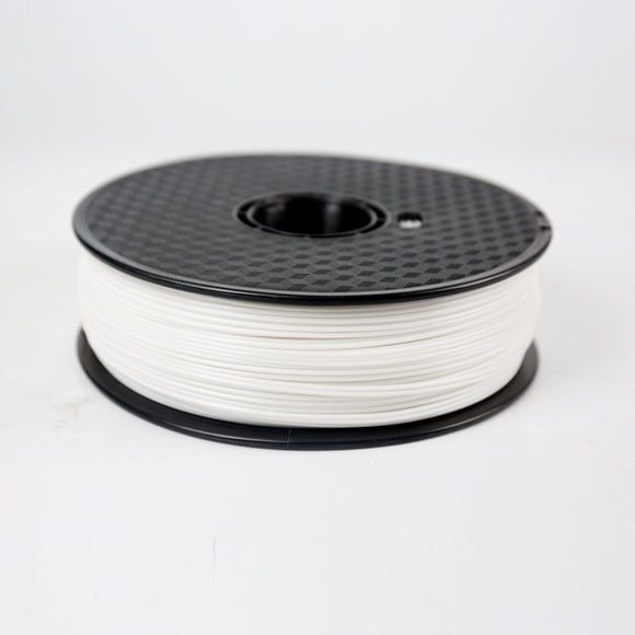 PC fillaments white/black/transparent color 1.75mm