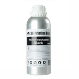 Wanhao Water Washable 3D Printing Resin 500ml