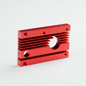 Heat sinks v1.3 for BL touch