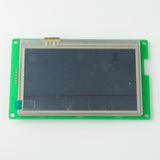 D7 PLUS-4.3 inch touch screen touching plate