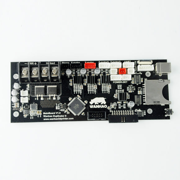 D9 mother board V1.0 For D9/300/400/500