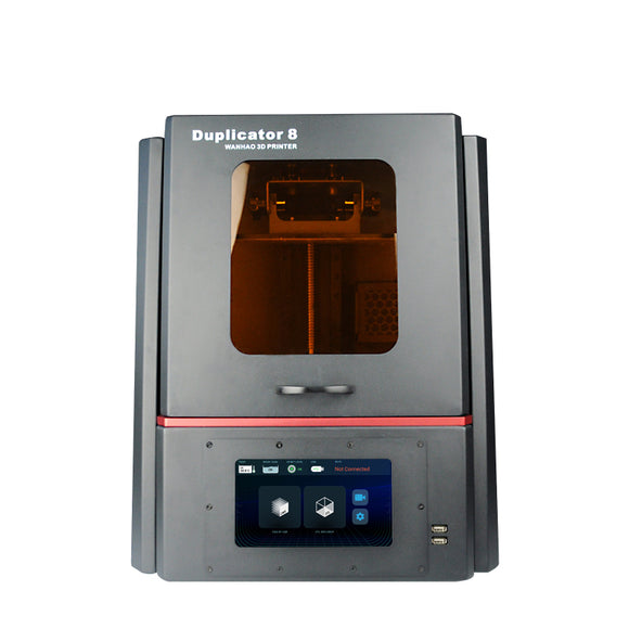 Wanahao Duplicator D8 3D Printer