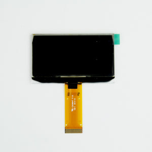 D6- display, OLED display