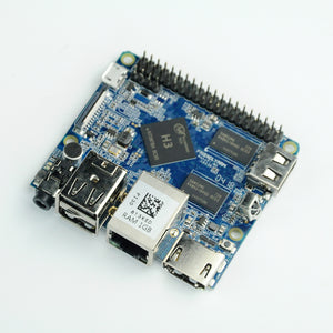 D7 BOX/D7PLUS-NanoPi M1 pie