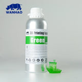 Wanhao Standard 3D Printing Resin 1000ml