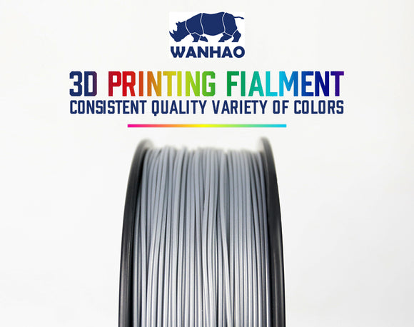 ABS Filament 1.75mm 26 Colors Available