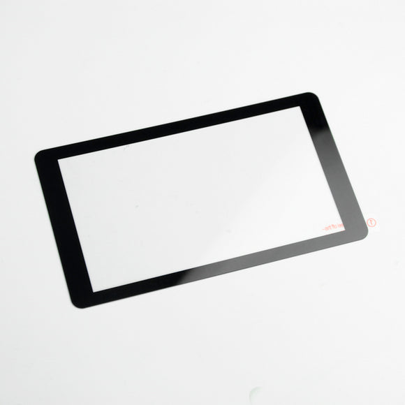 WANHAO D7/D7 Plus Glass plate for LCD display, 5