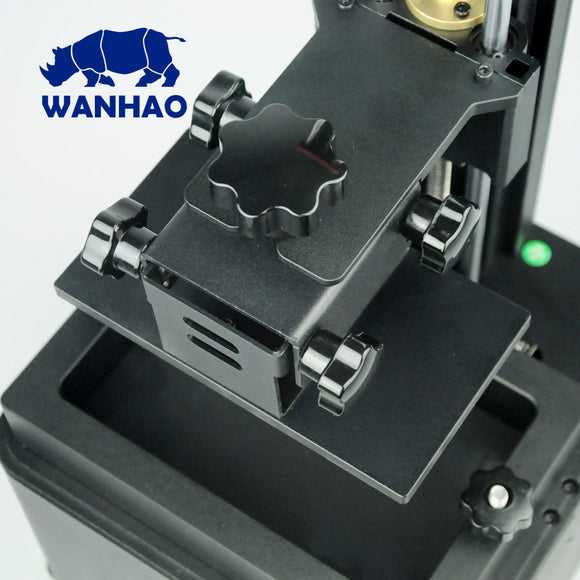 WANHAO Duplicator D7/D7 Plus V1.4 upgrading pack,