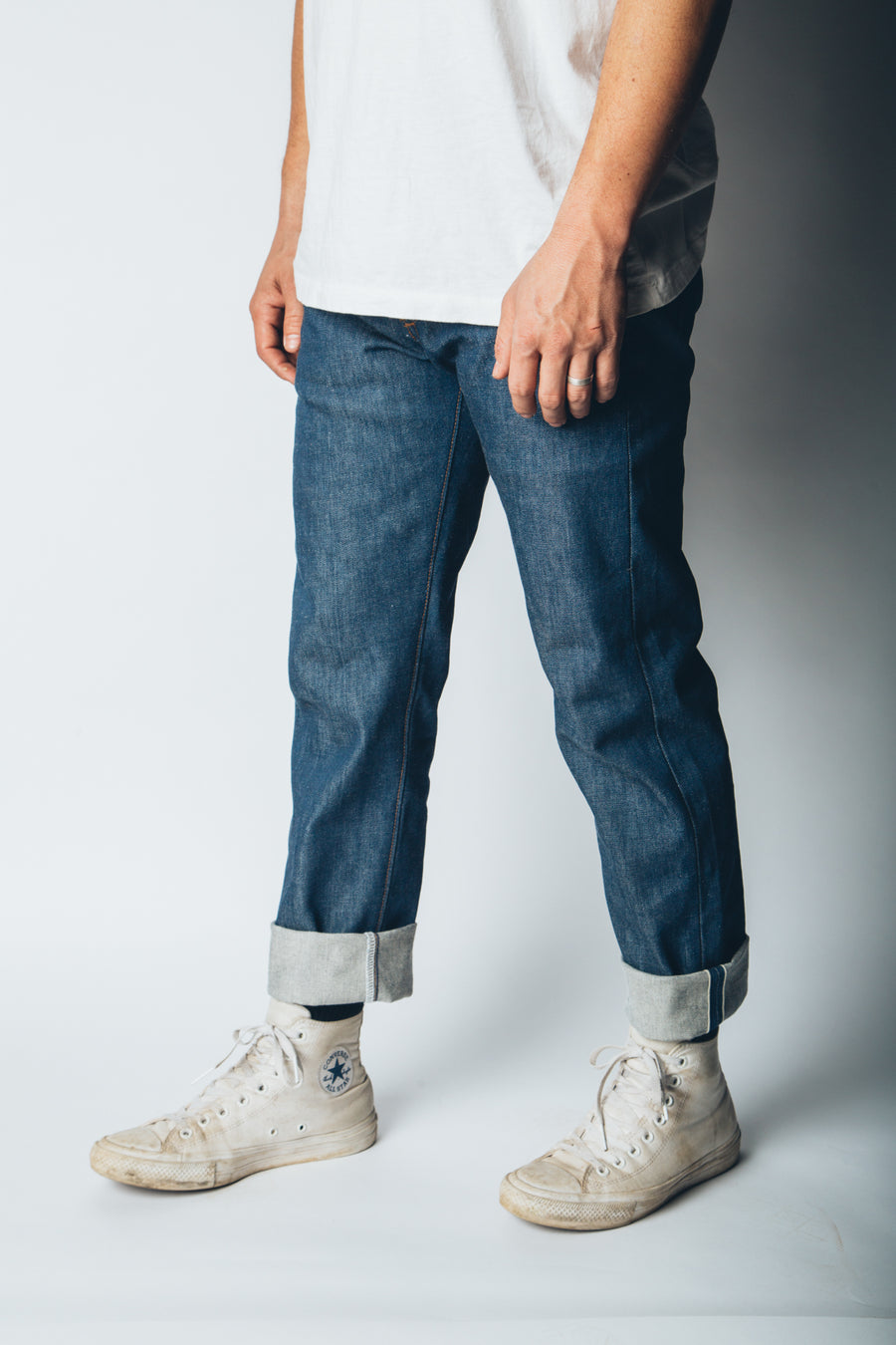 O/L  x  BILLIAM JEANS