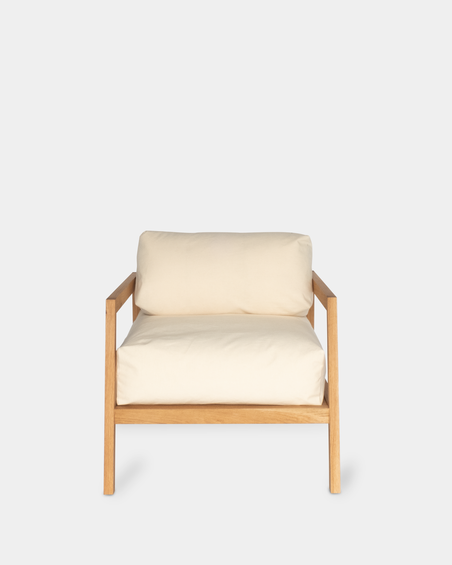Fjord Lounge Chair