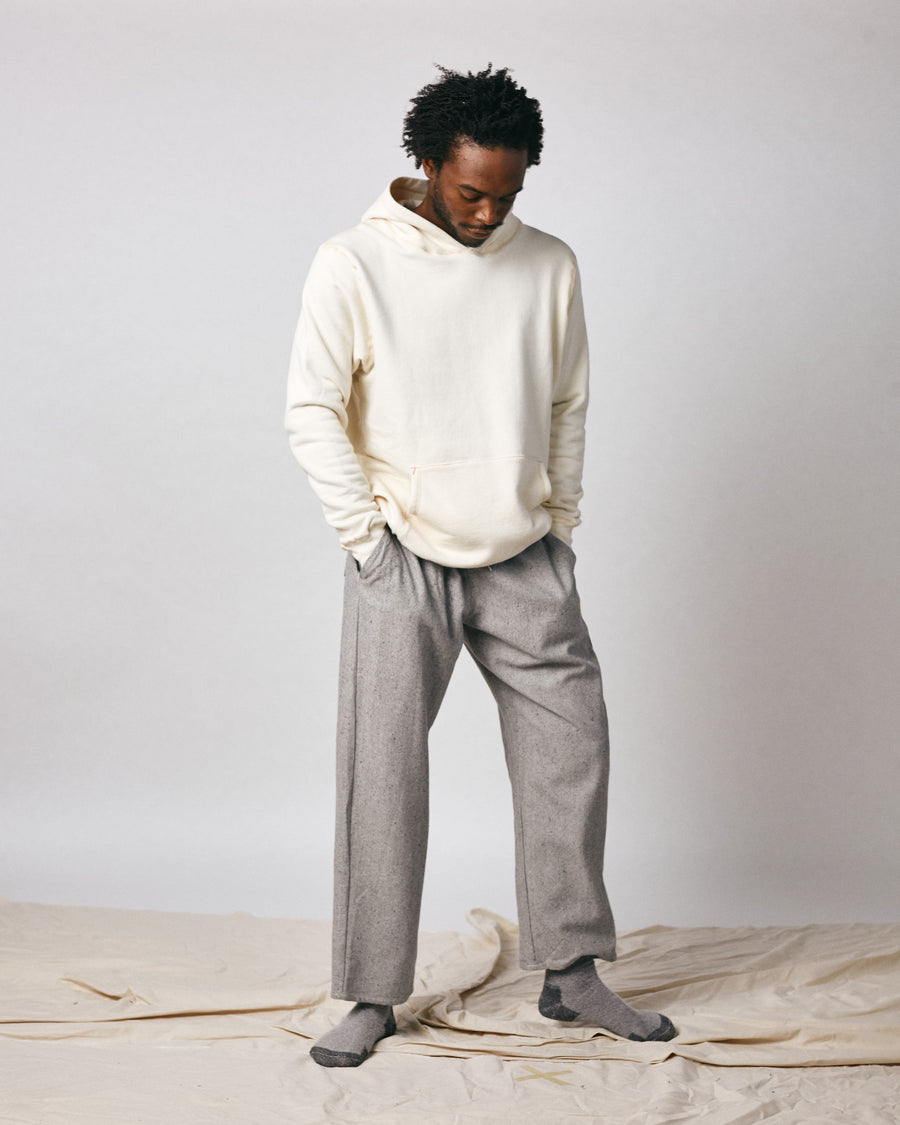 House Pant - Recycled Hemp