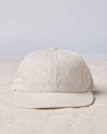 Studio Hat - Natural